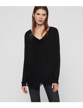 Decle Top by Allsaints