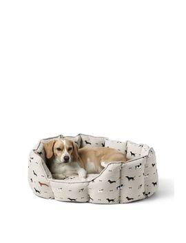 Dog Bed By Sophie Allport by Lands' End