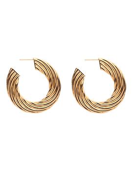 Bec Earrings by Amber Sceats