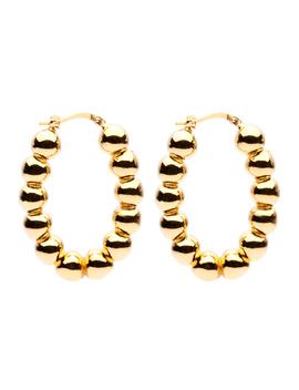Isabella Earrings by Amber Sceats