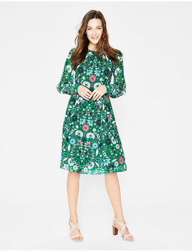 Blossom Dress by Boden