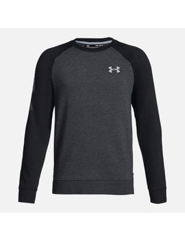 Boys' Under Armour Rival Crewneck Sweatshirt by Under Armour
