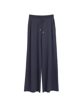 French Terry Wide Leg Pant by Cuyana