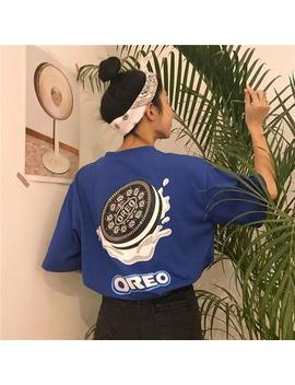 """""""Oreo"""" Shirts by So Aesthetic Shop"""