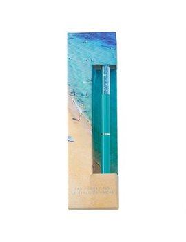 Glitter Pen Aqua by Indigo