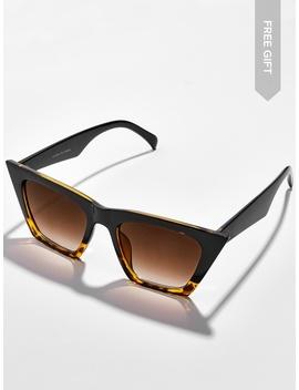 Lenna Sunglasses by Baublebar