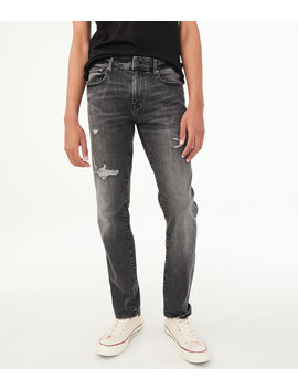 Slim Stretch Jean by Aeropostale