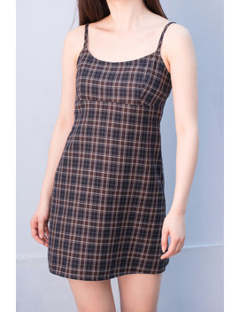 Colleen Dress by Brandy Melville