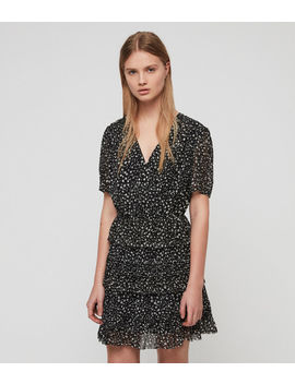 Ilia Pippa Dress by Allsaints