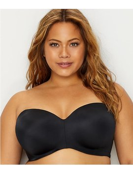 smooth-multi-way-strapless-bra by curvy-couture