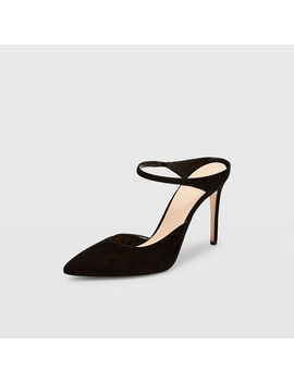 Sayvah Suede Pump by Club Monaco