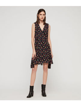Miller Kukio Dress by Allsaints