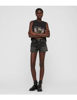Lexi Shorts by Allsaints
