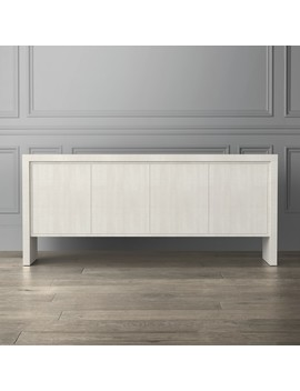 Faux Bone Console by Williams   Sonoma