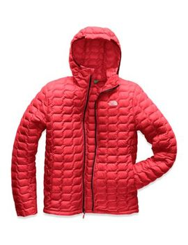 Men's Thermoball Eco Hoodie by The North Face