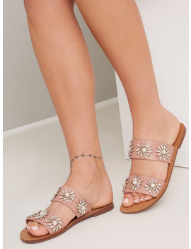 Chi Chi Elodie Sandals by Chi Chi London