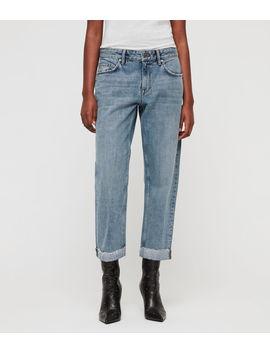Alana Boyfriend Jeans by Allsaints