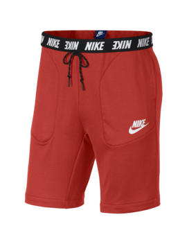 Nike Advance 15 Fleece Shorts by Nike