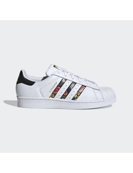 Superstar W by Adidas