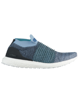 Adidas Ultraboost Laceless Parley by Adidas