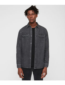 Broadmoor Shirt by Allsaints