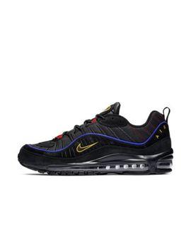 Nike Air Max 98 Men's Shoe. Nike.Com Gb by Nike