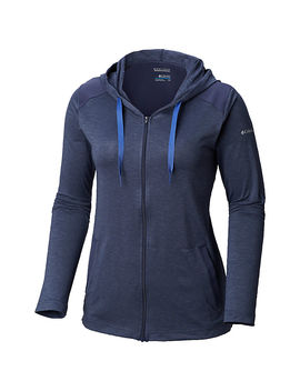 Women's Place To Place™ Full Zip Hoodie by Columbia Sportswear