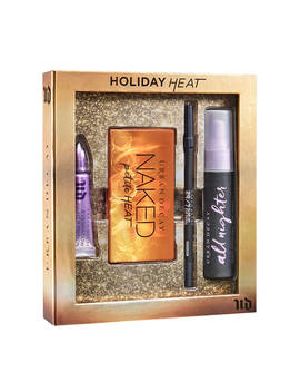 Holiday Heat Set by Urban Decay