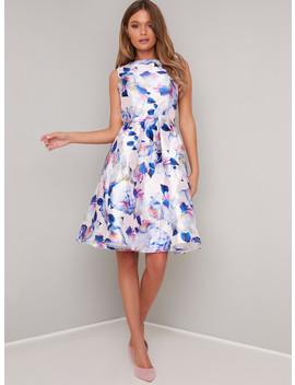 Chi Chi Dulcie Dress by Chi Chi London