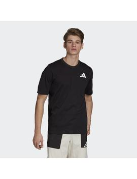 The Pack Tee by Adidas
