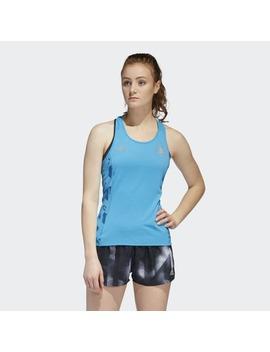 Boston Marathon® Supernova Tank Top by Adidas