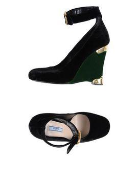 prada-Γόβα---Παπούτσια by prada