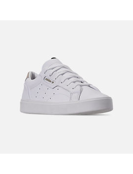 Women's Adidas Originals Sleek Casual Shoes by Adidas