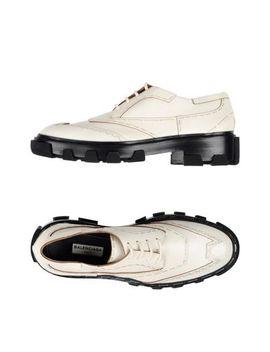 Balenciaga Schnürschuhe   Schuhe by Balenciaga