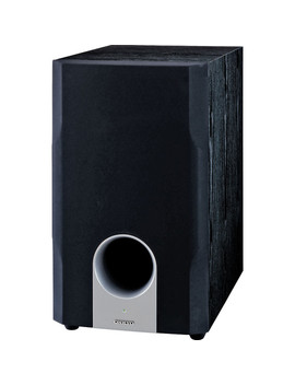 "Skw 204 10"" 230 W Powered Subwoofer by Onkyo"