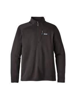 Patagonia Men's Crosstrek 1/4 Zip Fleece by Patagonia