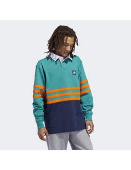 Winchell Polo Shirt by Adidas