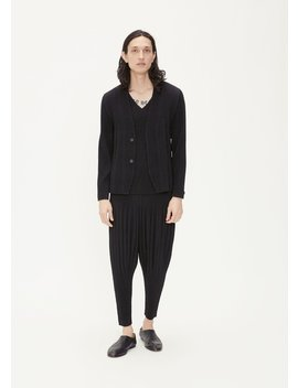 Tailored Jacket by Issey Miyake Homme Plisse