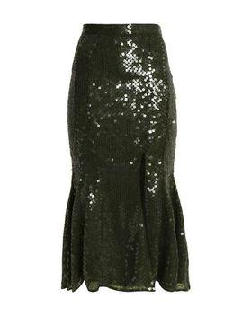 rachel-gilbert-midi-skirts---skirts by rachel-gilbert