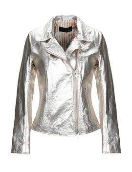 Bully Biker Jacket   Coats & Jackets by Bully