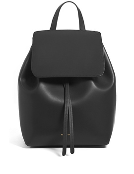 Coated Mini Backpack by Mansur Gavriel