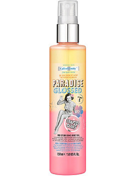 Call Of Fruity Paradise Glossed Body Oil by Soap & Glory