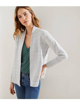 Swing Open Cardigan by Loft