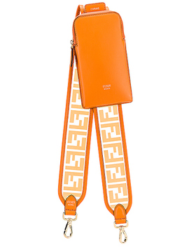 Bag Strap by Fendi