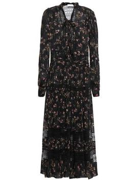 lace-trimmed-floral-print-georgette-midi-dress by zimmermann