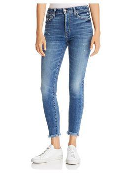 Charlie Ankle Skinny Jeans In Georgina by Joe's Jeans