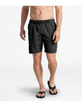 Men's Class V Belted Trunks by The North Face