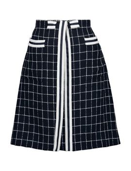 Thom Browne Knee Length Skirt   Skirts by Thom Browne