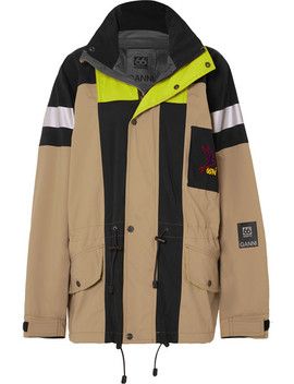 +-66north-heklar-shell-jacket by ganni
