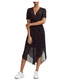 rengo-embroidered-heart-dress by maje